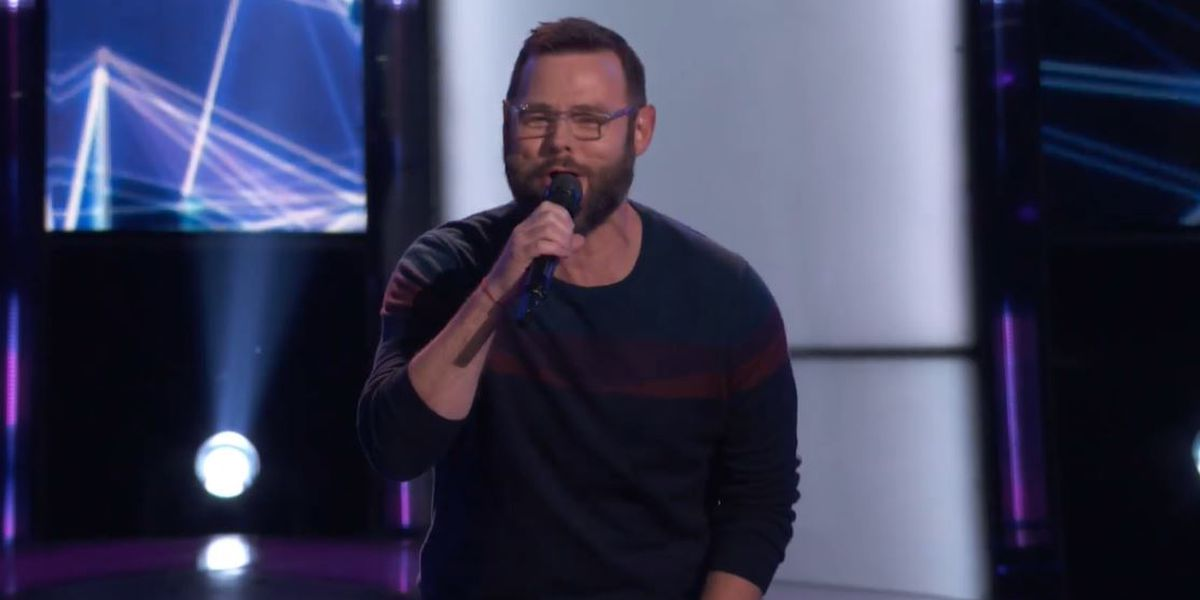 Miss. Pastor Todd Tilghman wins 'NBC's The Voice'