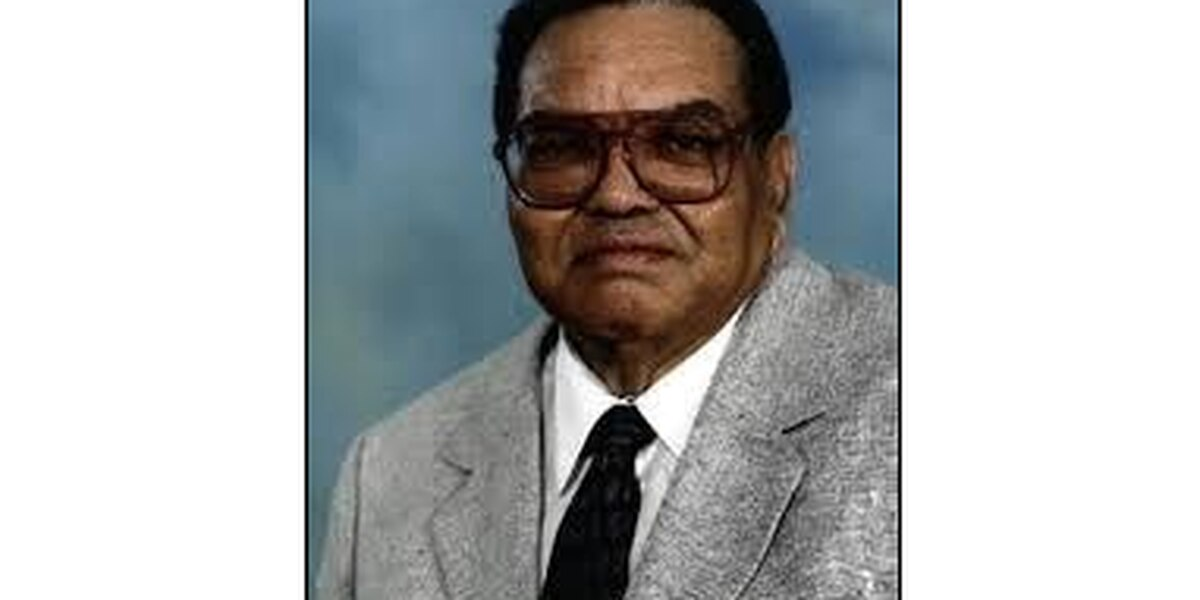 Longtime Jackson physician and civil rights pioneer Dr. James Anderson dies