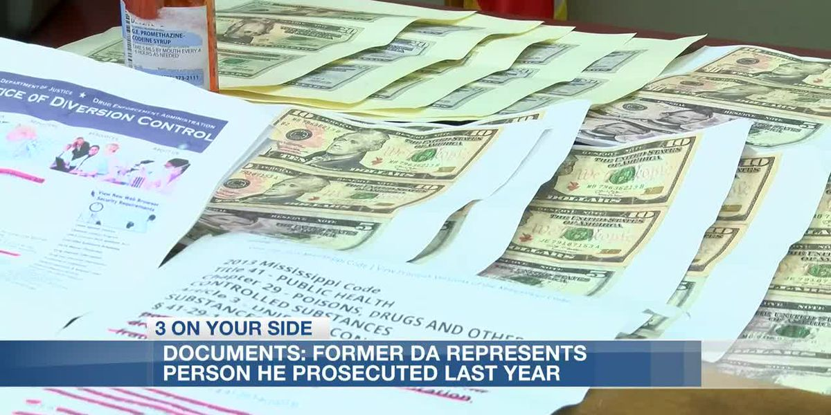 Former DA says there's no conflict of interest in representing people his office once prosecuted
