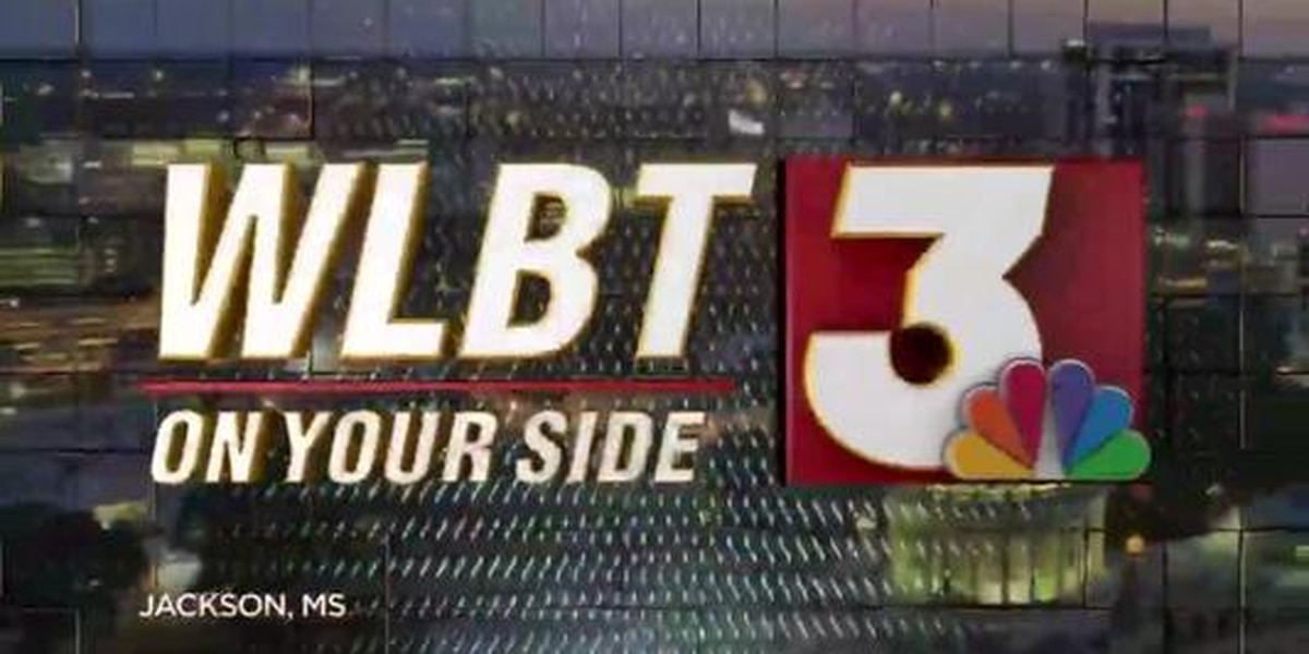 WLBT News at 6 PM (Monday, February 18, 2019)