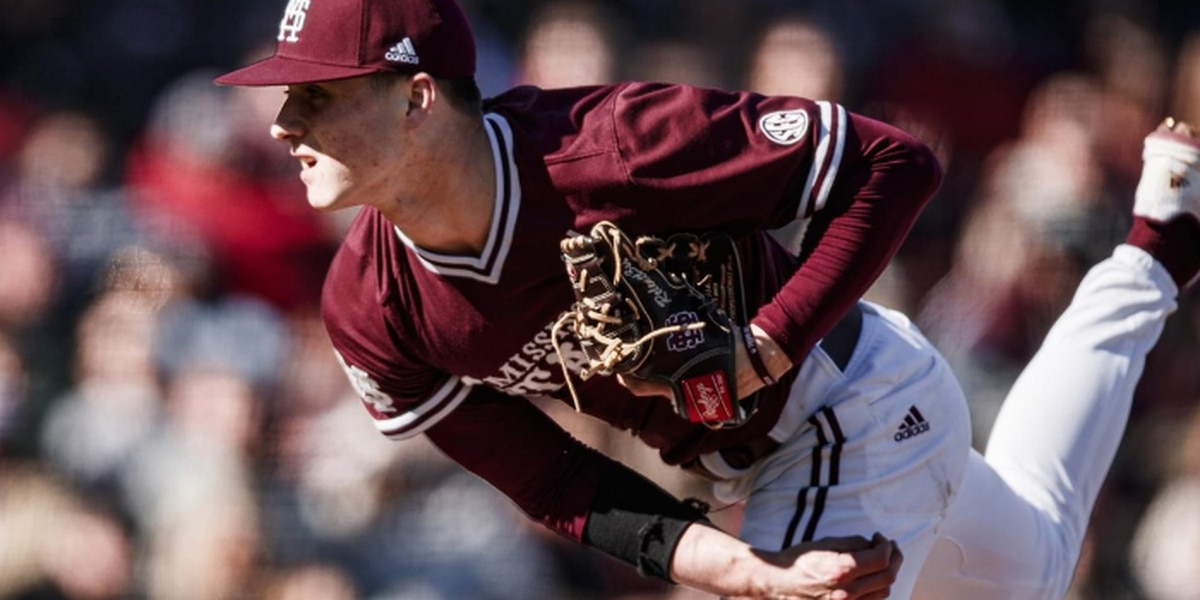 Brandon-alum and MSU star J.T. Ginn picked by Mets