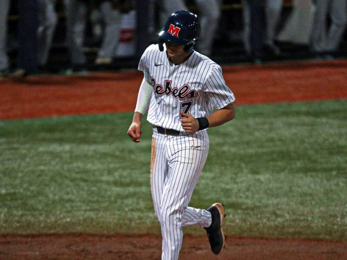 Ole Miss plates 12 runs against Jackson State