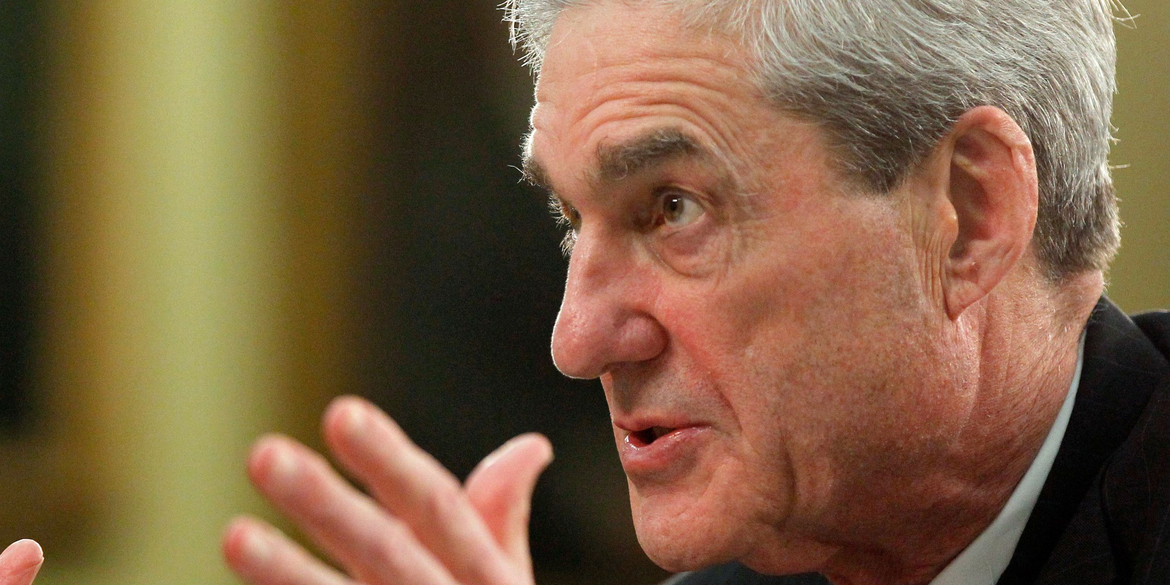 Mueller report: Attorney general issues summary in 2-year Russia probe