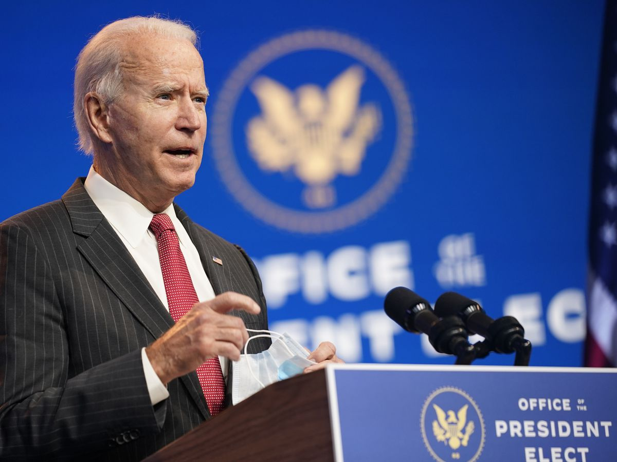 As transition to Biden presidency officially begins, Miss. congressional delegation remains silent