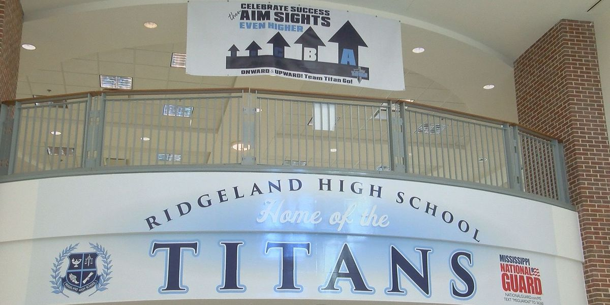 Ridgeland schools work together to help students displaced by weekend fires