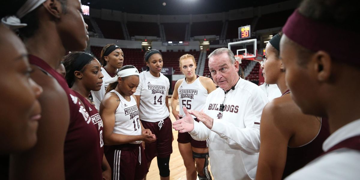 Lady Bulldogs open season in AP top ten