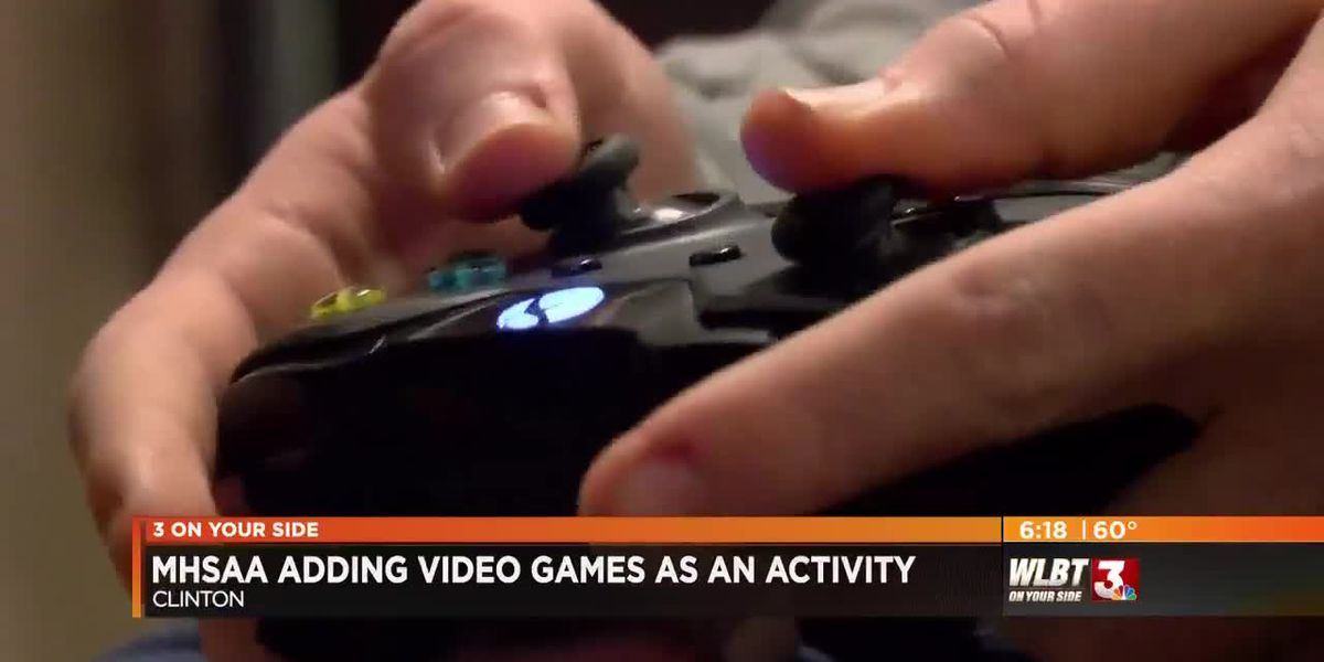 MHSAA adding video games as an extra curricular activity