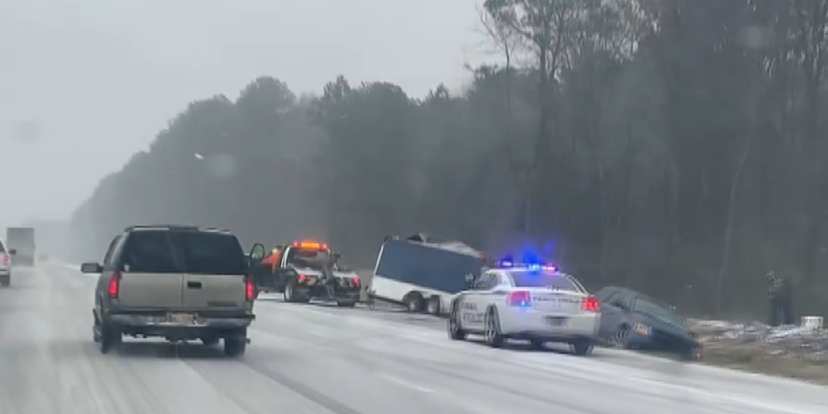 Emergency management agencies batten down the hatches for winter storm