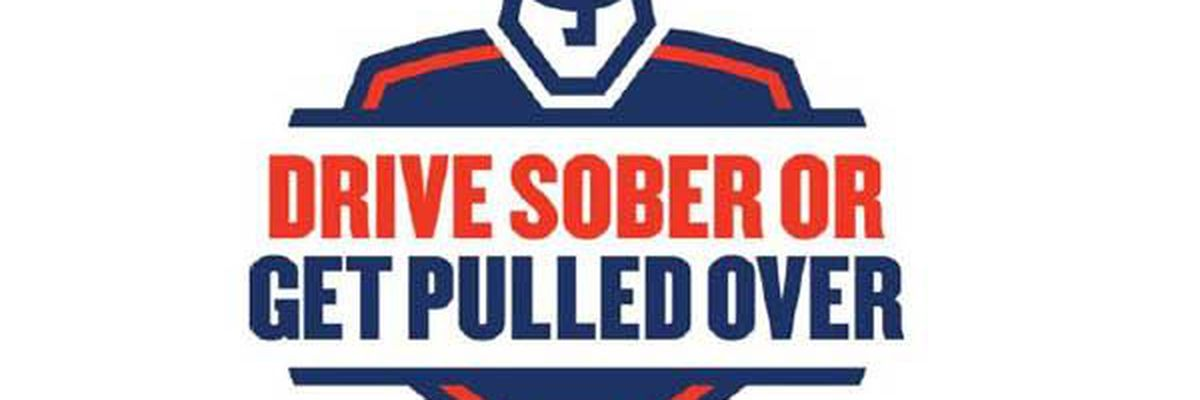 """Hinds County participating in """"Drive Sober or Get Pulled Over"""" Campaign"""