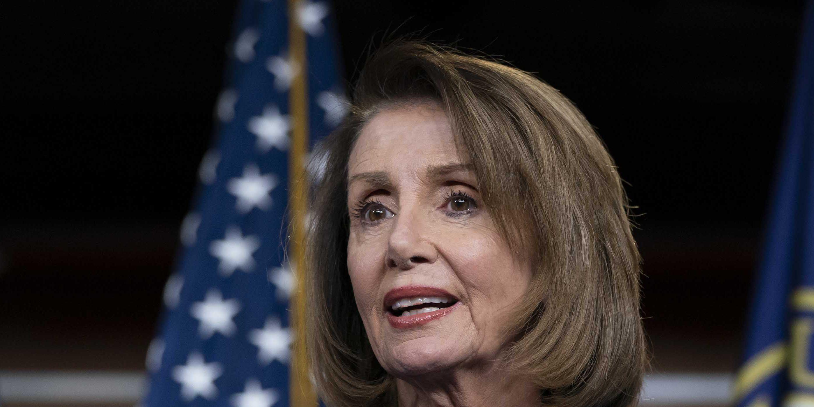 House Democrats' measure blocking Trump emergency declaration coming Friday