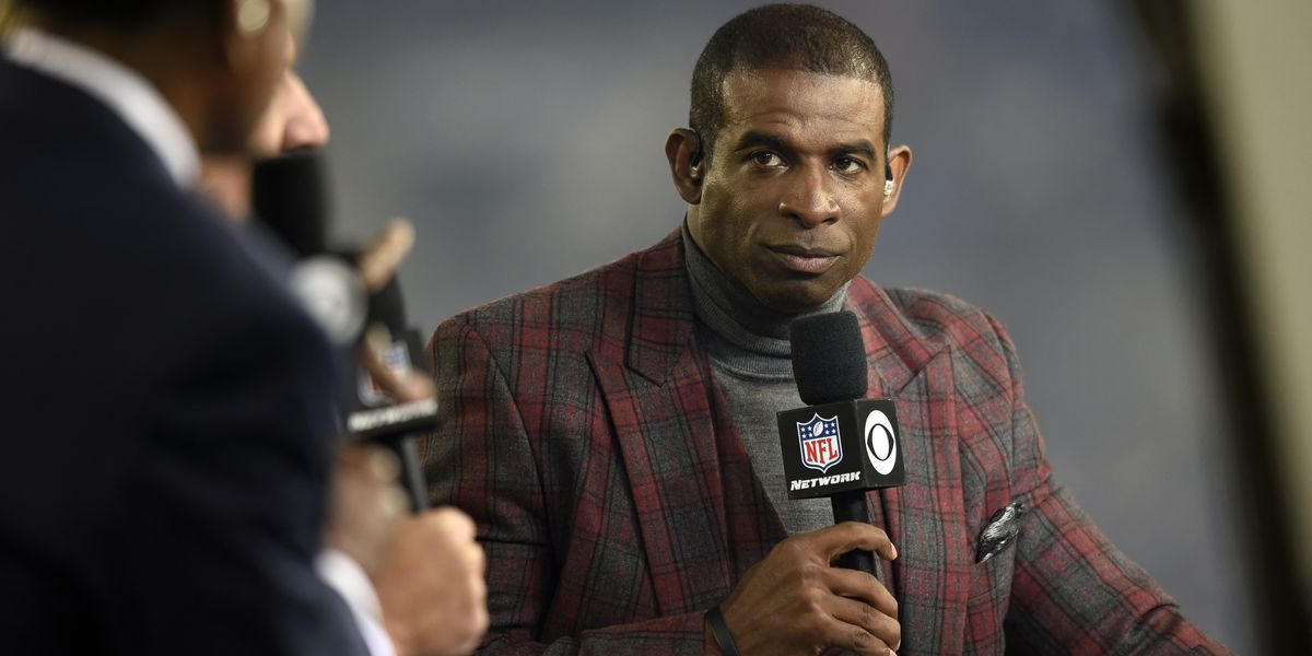 WATCH: Jackson State introduces Deion Sanders as head coach