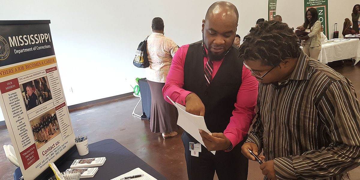 MDOC hosting job fair at Pearl Public Library