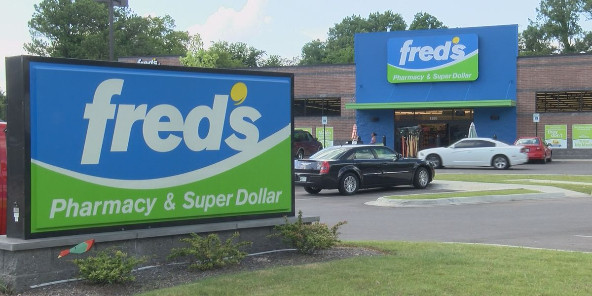 Customers react after Fred's announces more nationwide closures