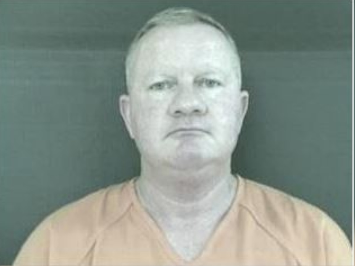 Miss. Fair Commission director arrested for promoting prostitution