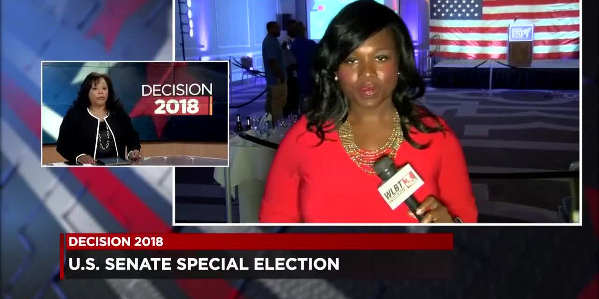 DECISION 2018: Races to Watch - Mike Espy