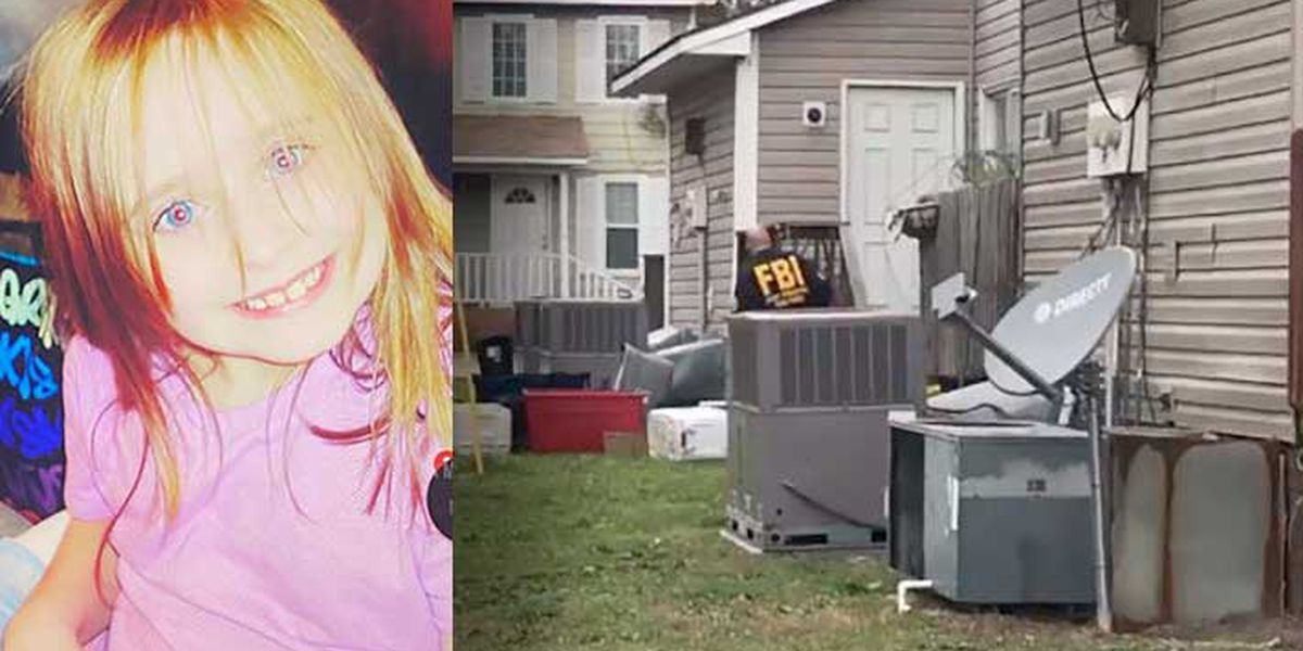 Officials: No evidence of abduction during investigation into missing 6-year-old from S.C.