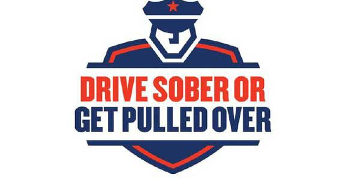 "Hinds County participating in ""Drive Sober or Get Pulled Over"" Campaign"