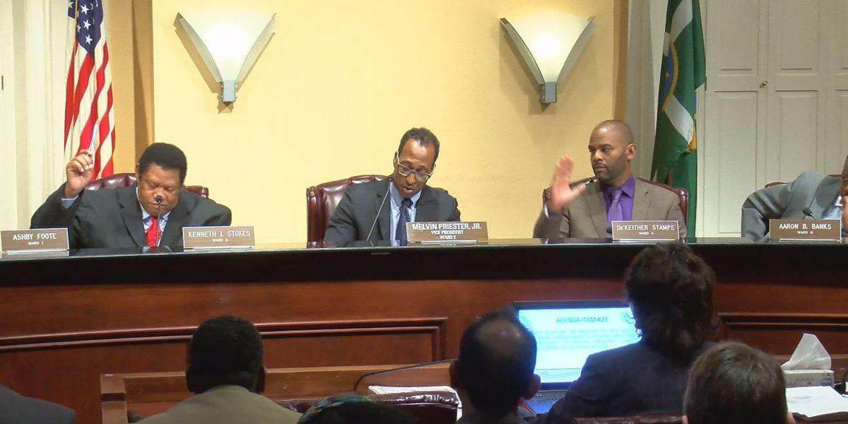 Public outraged after City Council members remain silent following business owner concerns