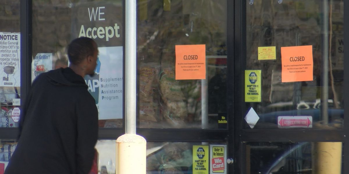 30,000 Mississippians file for unemployment in 1 week as virus takes toll on economy