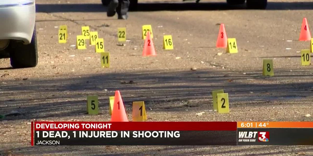 56-year-old man killed in Chestnut Street shooting identified