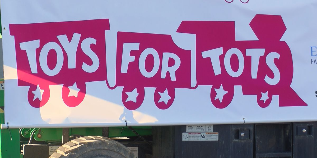 Outreach ministry takes applications for Toys for Tots