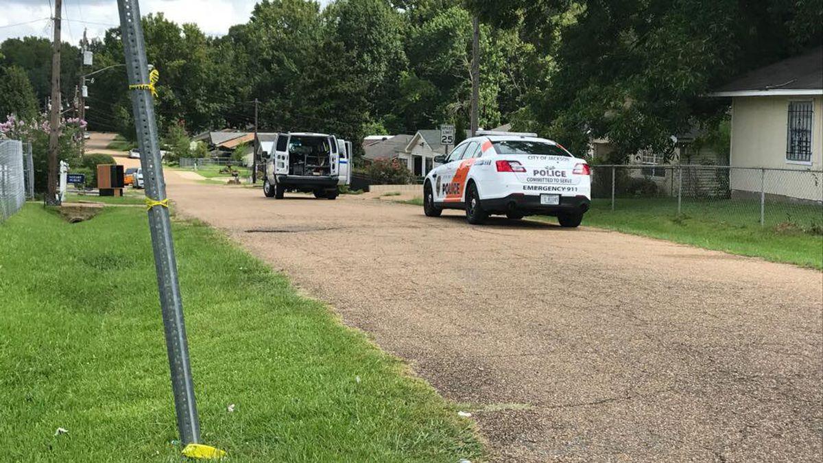 Horton Avenue death ruled homicide; victim identified