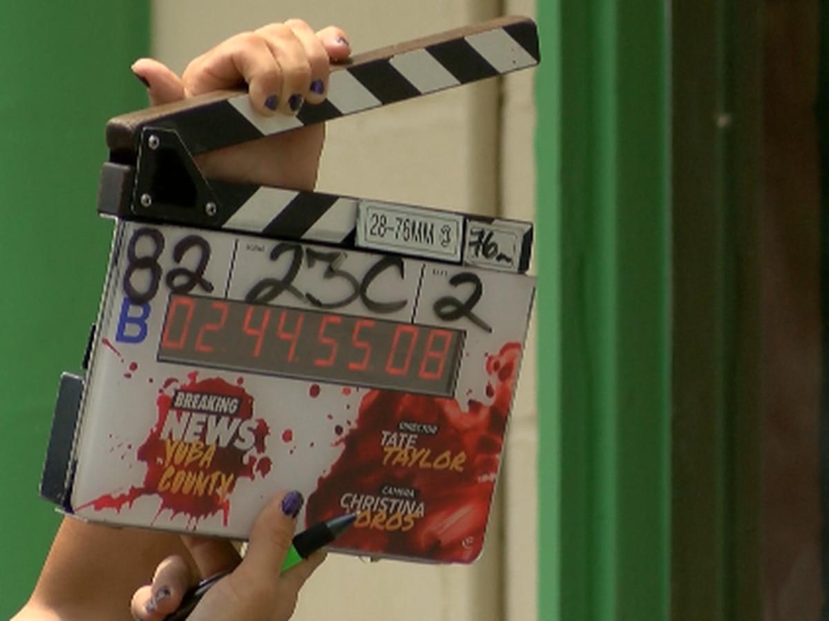 Film shot in Natchez to debut Feb. 12