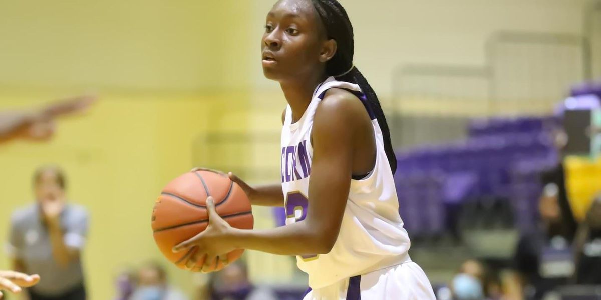 Alcorn State women coast to victory over MVSU