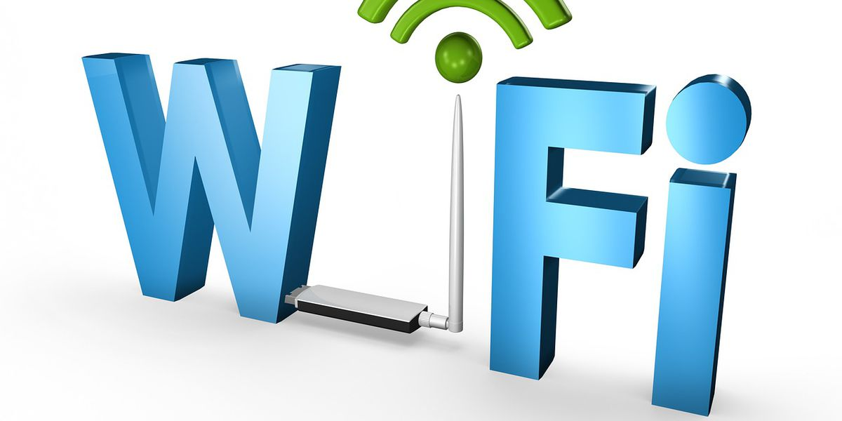 City of Clinton extends free WiFi to its residents