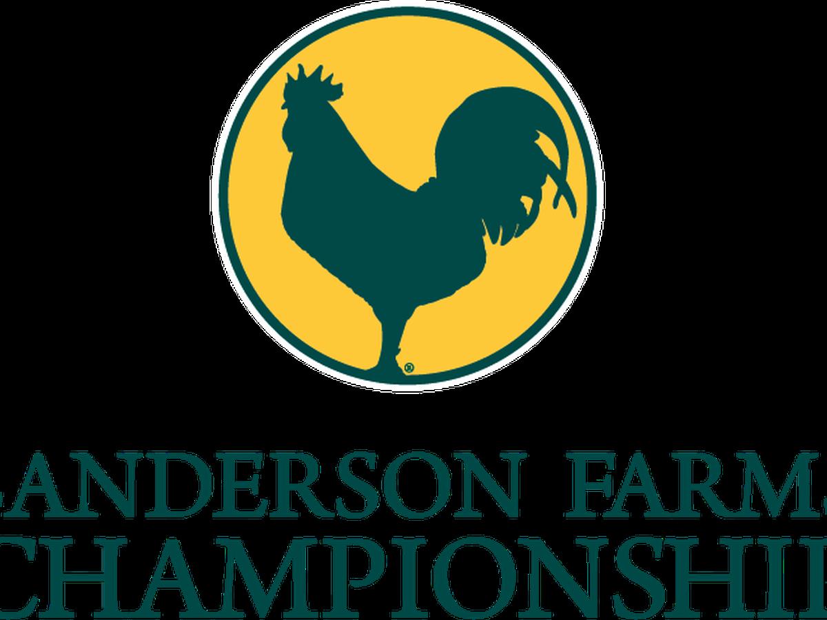 Sanderson Farms Championship Leaderboard