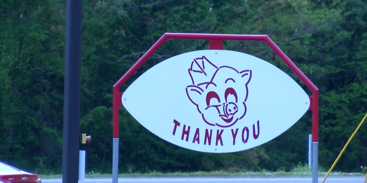 Piggly Wiggly location in Carthage to begin closing on Sundays in hopes 'for a great revival'