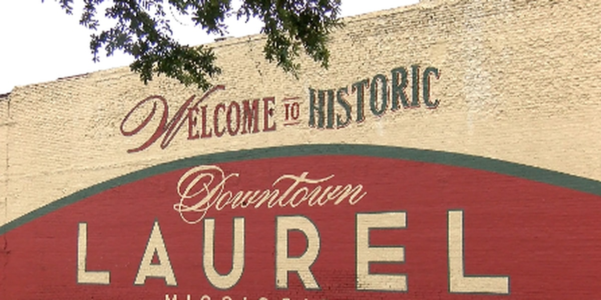 Southern Living highlights resurgence of Laurel
