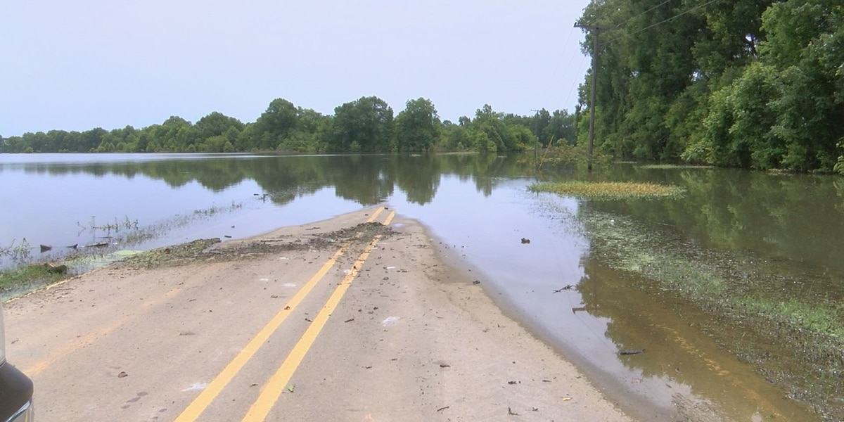 Yazoo group opposes backwater pumps as historic flood continues
