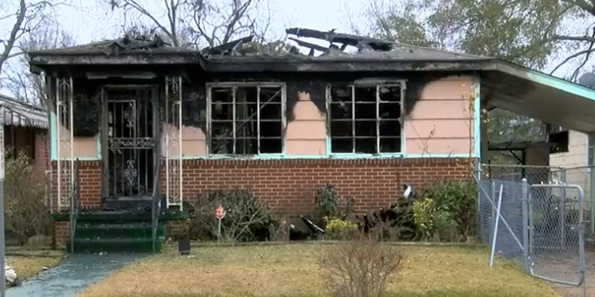 Arson investigation being linked to Jackson murder