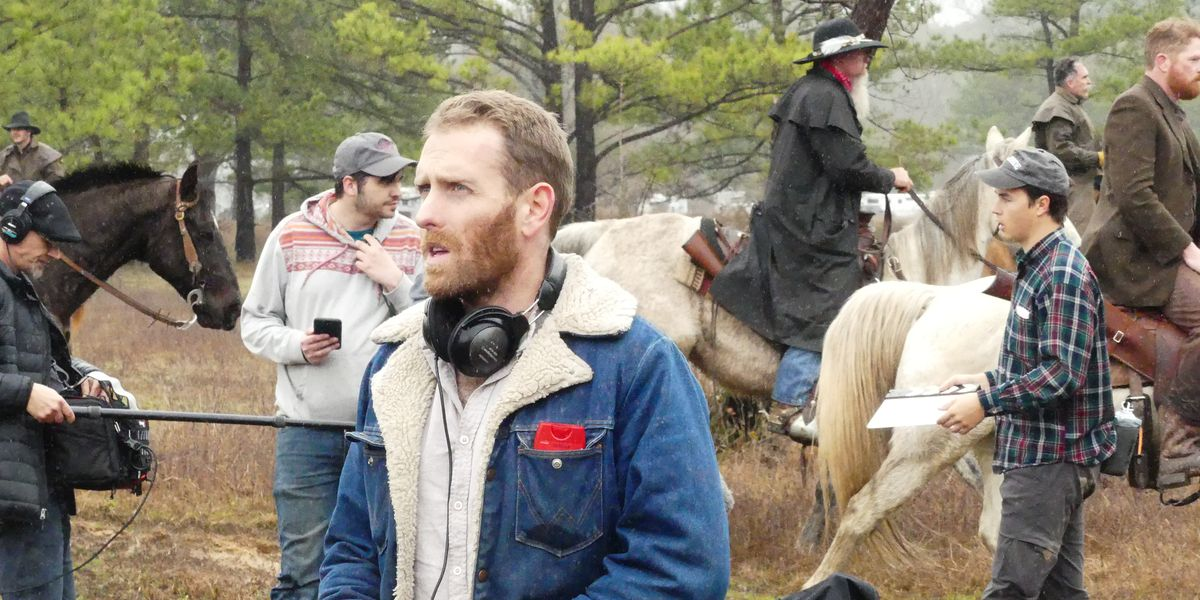 Filmmaker turns fascination with Mississippi culture into feature films