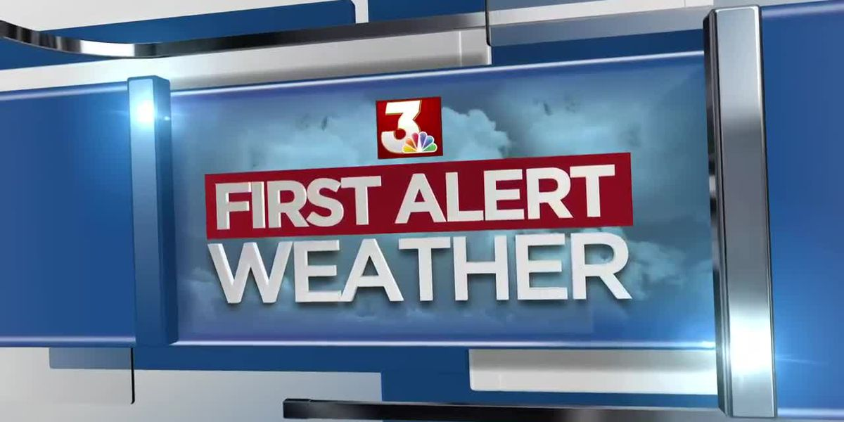 First Alert Forecast: late Summer warmth in late October