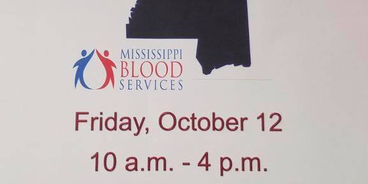 Blood drive today in honor of fallen Brookhaven police officers