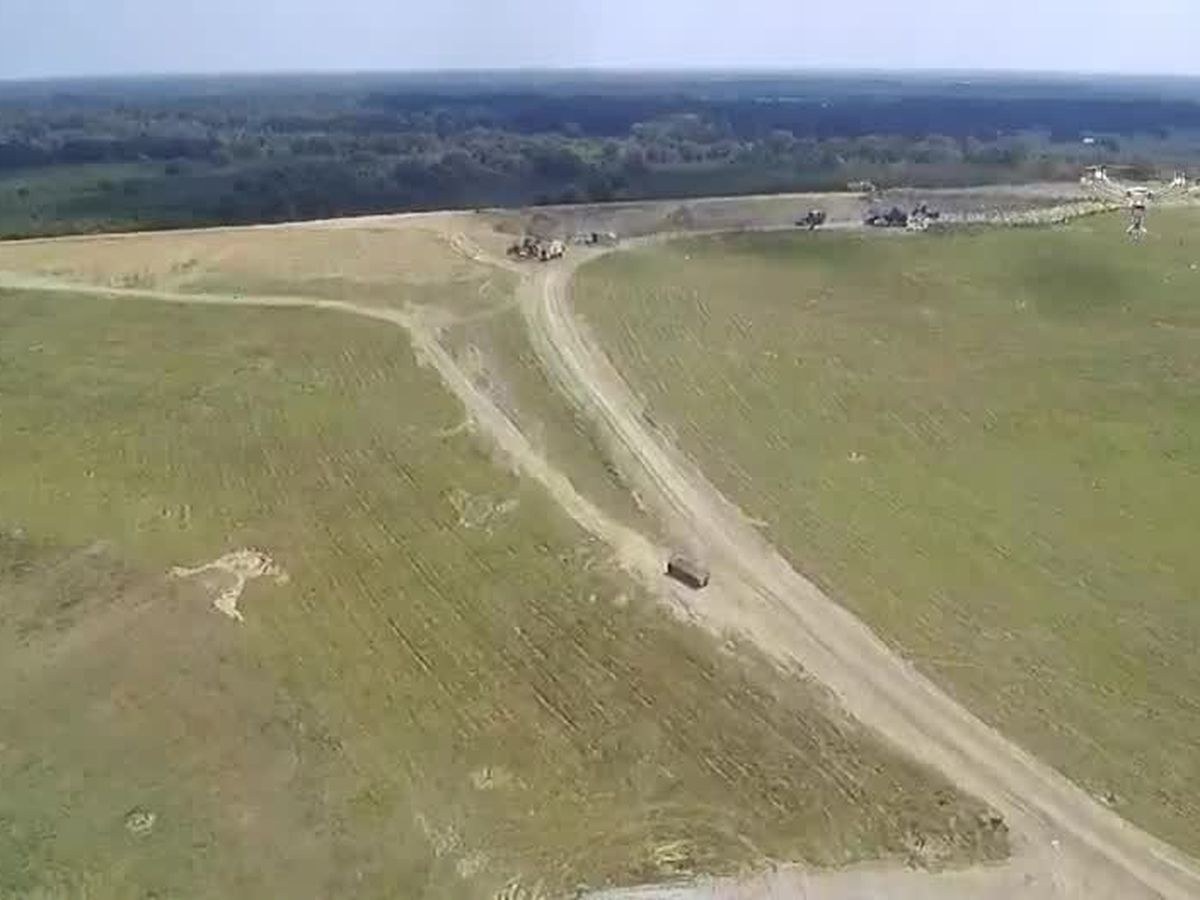What's going on with the proposed Madison County landfill?