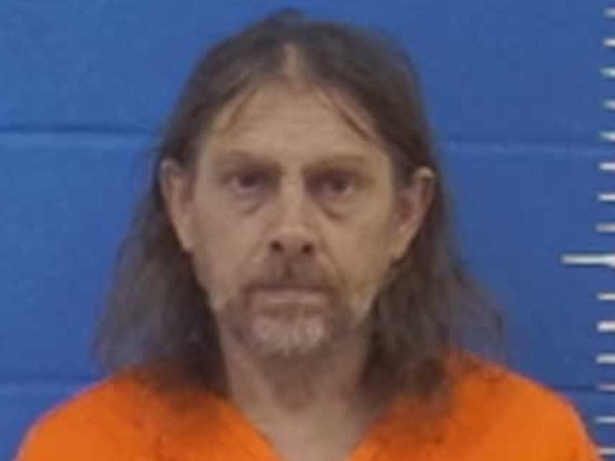 Lincoln Co. man arrested, charged with killing brother