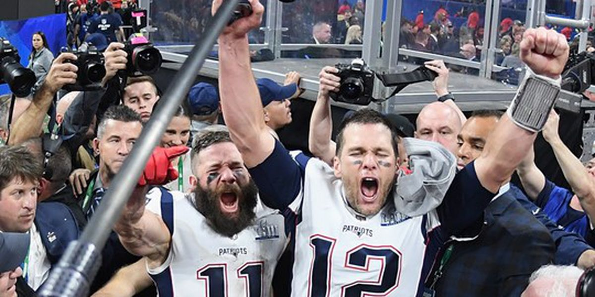 Super Bowl attracts less than half the viewers in New Orleans