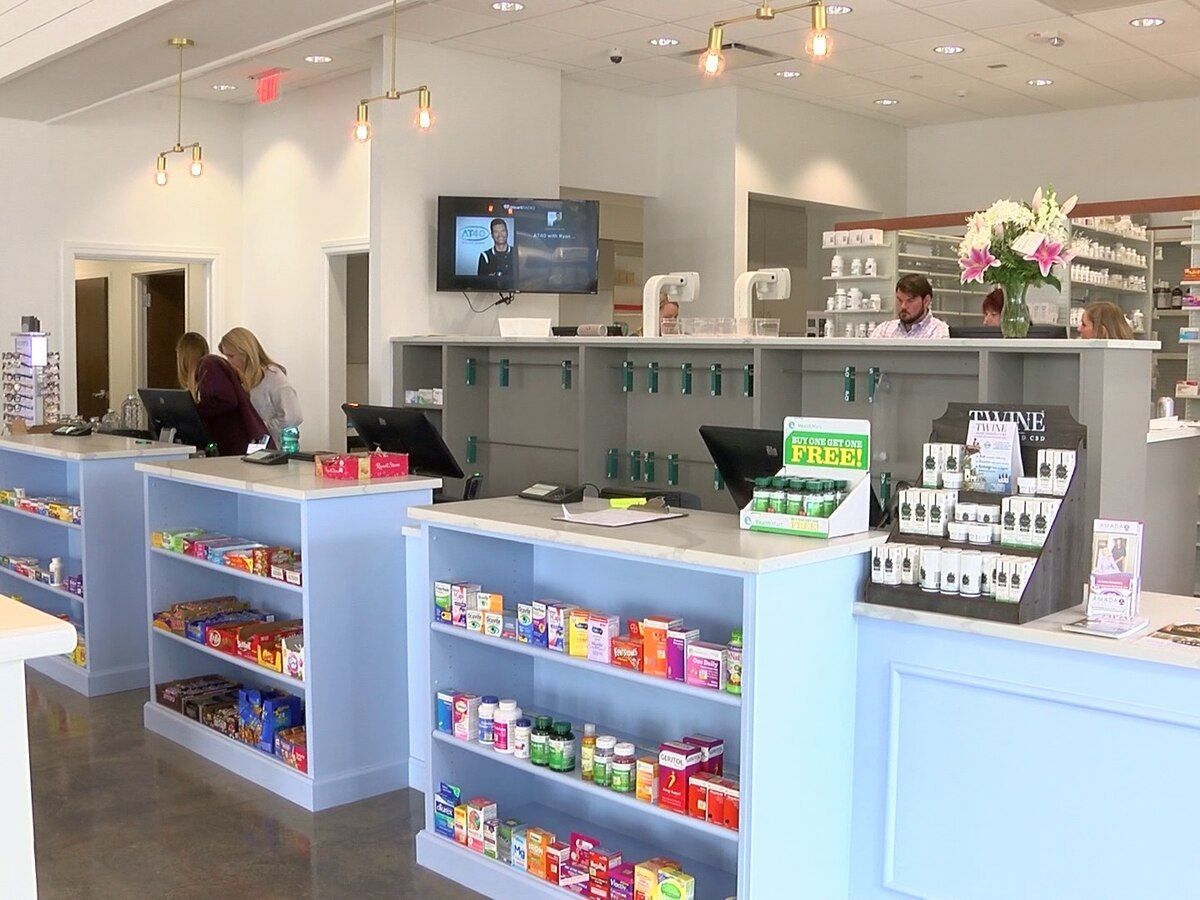 New business is only independent pharmacy in Jackson metro area