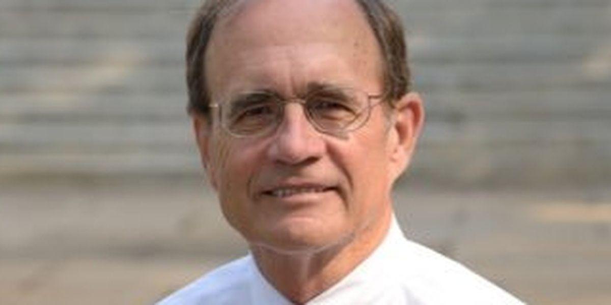 Delbert Hosemann announces run for lieutenant governor