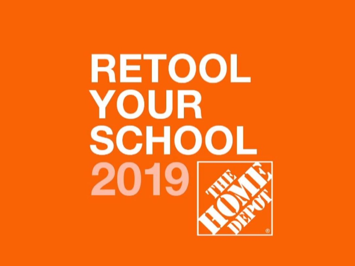 Four Mississippi HBCUs win $50,000 in Home Depot's 'Retool Your School' grant program