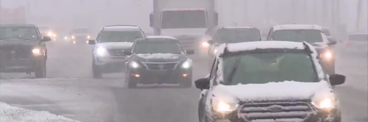 Arctic winter blast expected to break more than 300 records