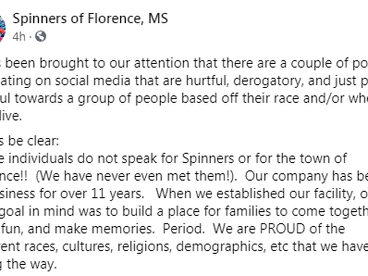 Florence bowling alley issues statement condemning racially insensitive Facebook posts about Black patrons