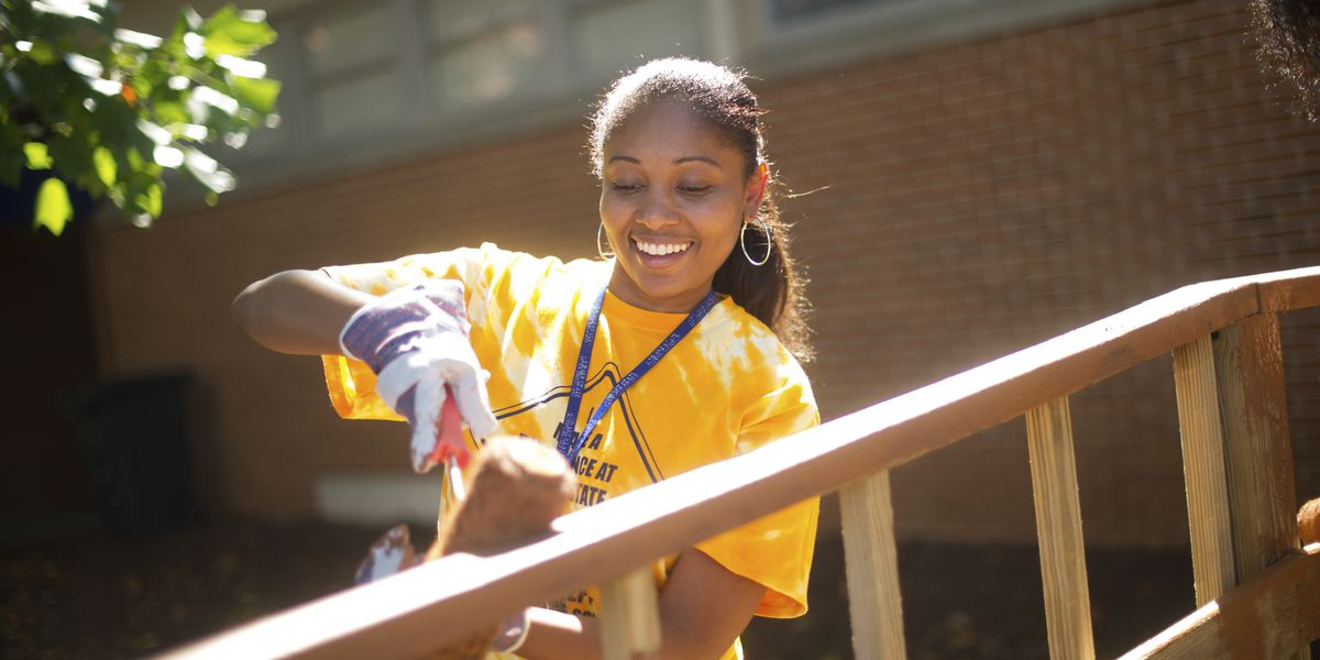 Two Miss. colleges, one university gets 'Retool Your School' grant from Home Depot