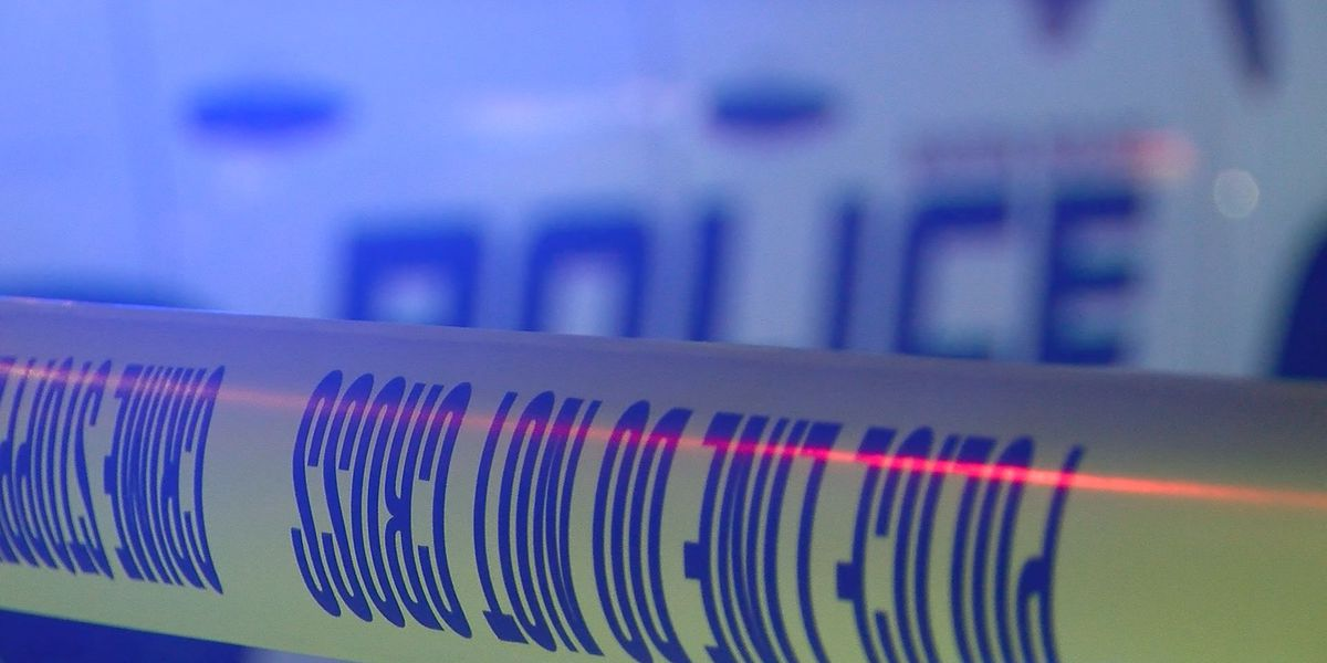 Man shot several times after breaking into Jackson home