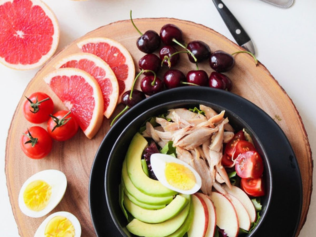 New diet cuts meats and sugars, adds fruits, nuts and veggies in bid to save the planet
