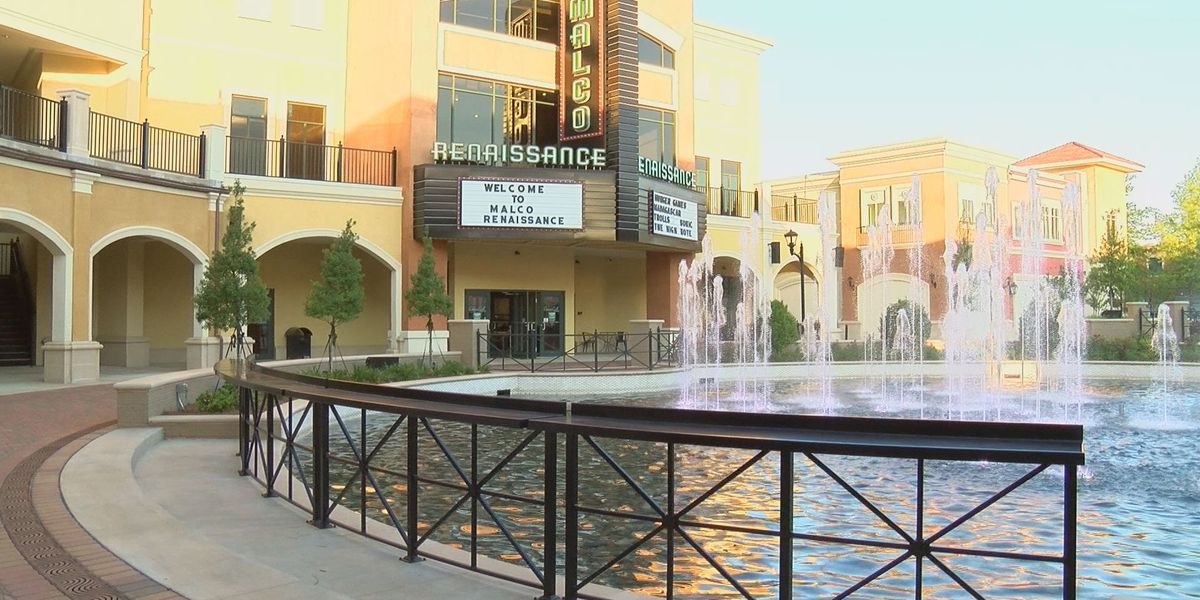 New safety measures underway at Malco Theater