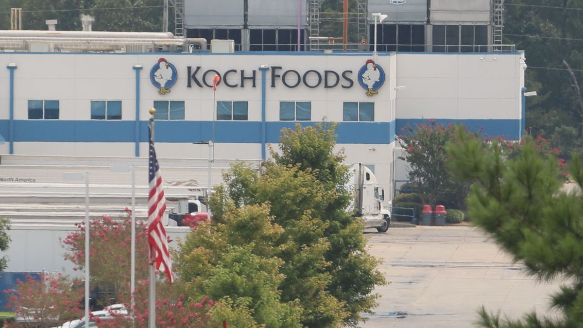 New Koch Foods court filing claims ICE raid search 'illegal', violation of Fourth Amendment